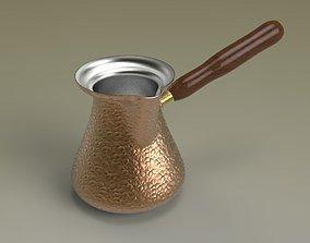 3D model Ibrik