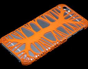 3D print model iPhone6 Case Endless Tree