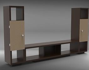 3D print model Bookcase 4