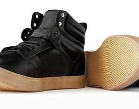 3D model Sneakers Osiris