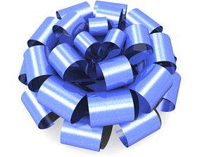 3D model Ribbon 2