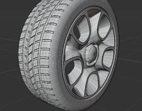 Rim Fiat new look 3D