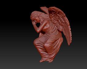 3D printable model Angel model
