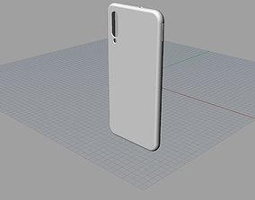 Samsung Galaxy A50 rubber case 3D printable model