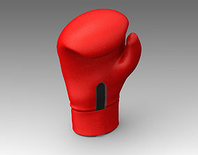 3D Boxing Gloves gym
