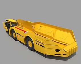 3D model Special Truck