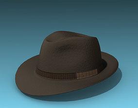 3D model Chapeau Hat