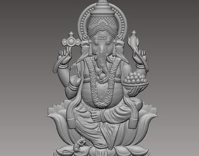Ganesha 3d 3D print model