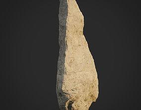Sculpt stone H 3D model