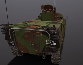 3D model IFV VBCI PACK