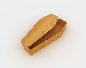 Coffin 3D