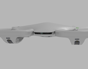 3D Ghost Drone