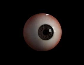 3D model Eye Cg