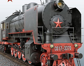 3D model SO-17