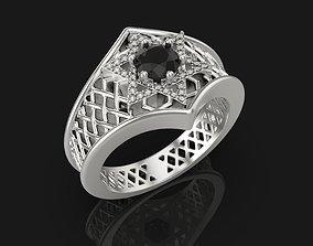 Ring Mens 3D printable model