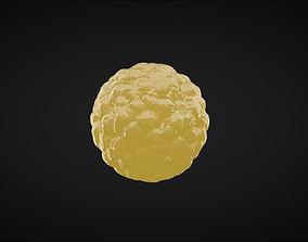 fats for C4D 3D model