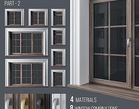 3D model Window Collection Part 2