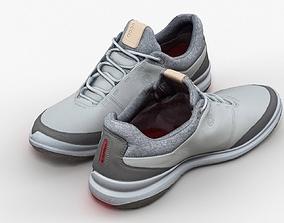 3D model Shoes apparel