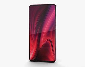 lcd 3D Xiaomi Redmi K20 Pro Flame Red