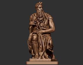 Mose for 3D Print clean Dynamesh -