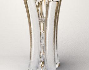Vase 3D print model