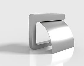 3D model Toilet paper holder Tempo by ARTrzcinski