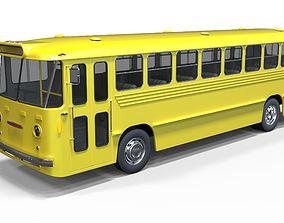 Bus Commer 3D