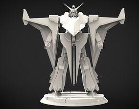 Penelope System Gundam 3D printable model