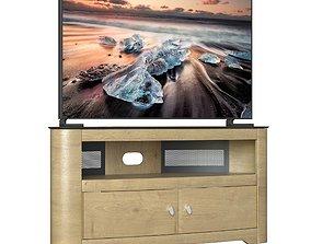 3D TV console AVF Blenheim FS1100BLEO