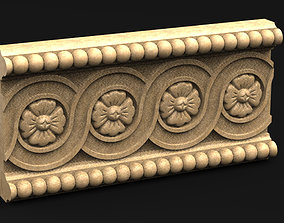 Decorative Panel 1 3D model print