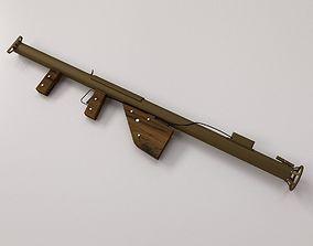 M1 Bazooka 3D