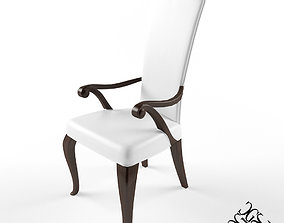 3D Christopher Guy Victoria chair