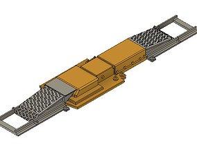 Model Railway AWS Track Equipment railway
