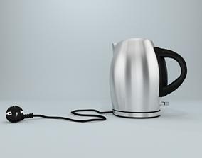 3D model Kettle kettle tea