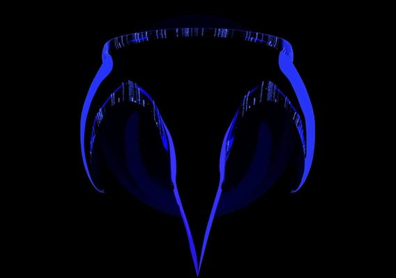 MozIsKing Logo