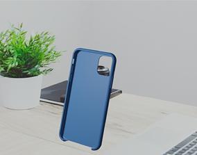 3D printable model Apple Iphone 11 TPU case