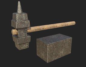 War hammer 3D