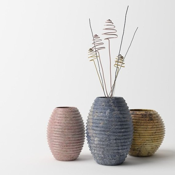 Vases Flowerpot