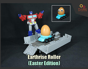 Transformers Earthrise Easter Edition 3D printable model
