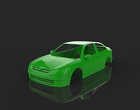 citron 1999 3D print model