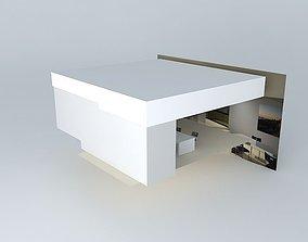 Home model 3D