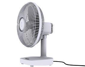 Ventilator Electronic Fan 3D other