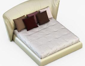 Bed Heron-Longhi 3D