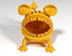 3D printable model Oligarch