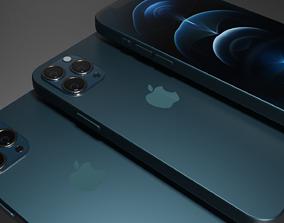 3D iphone12pro Iphone 12 pro max