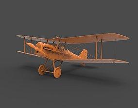 3D printable model Royal Aircraft Factory