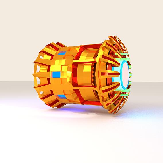 Ark engine