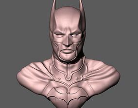 3D print model Batman Sculpture