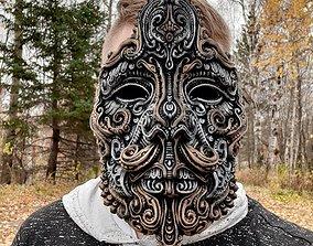 Dapper mask 3D print model