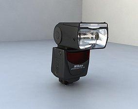 Nikon SB 700 3D model